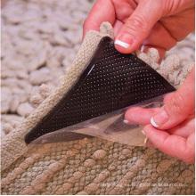 Alfombra antideslizante autoadhesiva para pinzas de alfombras