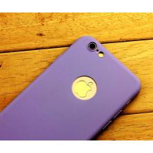 2016 Caja Eco-Friendly del iPhone 6 de TPU