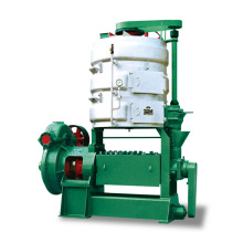 Castor Oil Mill Machinery Equipment