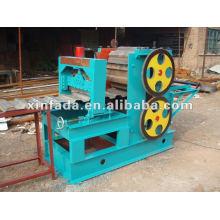 LKW-Blechumformmaschine