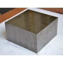 Carboneto de tungstênio para placas retangulares