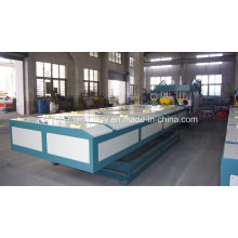 Automatic PVC Pipe Belling Machine