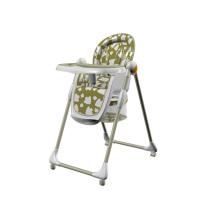 Детский стульчик с двойным подносом для грудных детей с EN 14988: 2006 + A1: 2012