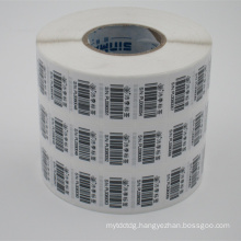 best-selling glossy paper inkjet label roll