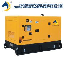 AC single phase/AC Three phase 1500/1800 rpm portable power generator