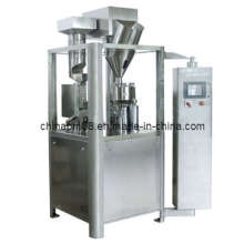 Small Scaled Automatic Hard Gelatin Capsule Filler (NJP-400 NJP-200)