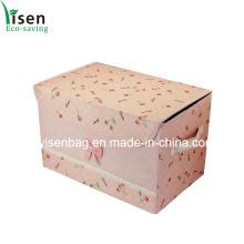 Caja de almacenamiento de información de diseño de moda (YSOB06-0075-1)