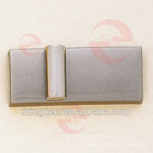Bolso / bolso para mujer de accesorios decorativos de metal de pistola (N31-949A)