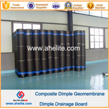 HDPE Dimple Geomembrane for Landfill