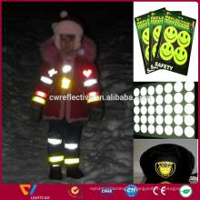 3м светоотражающие наклейки для безопасности