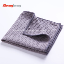 Pineapple Mesh Microfiber Wiper