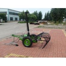 9GL rastrillo y hierba / cortadora de césped / cortadora de hierba máquina de rastrillo