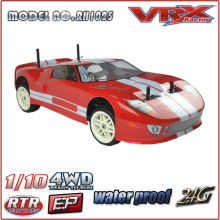 New design fashion low price EP funny electric toy car kit
