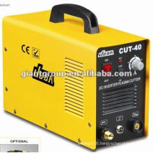 CUT-40 PLASMA CUTTER