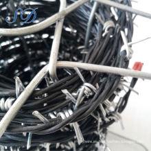 Fabricante de alambre de púas de 1,6 mm