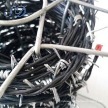 1.6mm Barbed Wire Manufacturer