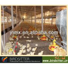 Ready Sale Système automatique d'alimentation du poulet