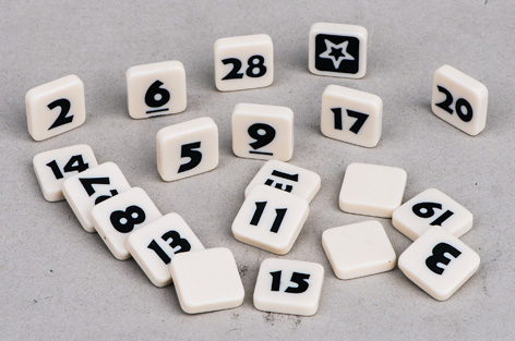 Digit Dice