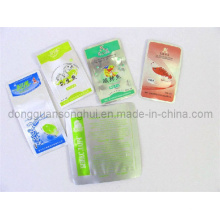 Bolsa de retorta para alimentos / Alimentos Bolsas de aluminio / bolsas de alta temperatura
