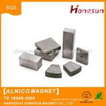 Professional production Top Quality sintered AlNiCo Magnet Block