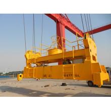 Ghe Hydraulic Téléscopique Container Spreader