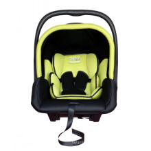 Портативное детское автокресло с E-mark