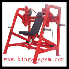 Fitness Equipment Gym Equipment Commercial Pull Over