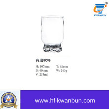 High Quality Machine Blow Glass Cup Drinking Cup