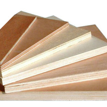 4x8 Chinese Commercial Plywood /furniture  Plywood