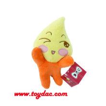 Stuffed Mascot Advertising Gift