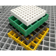 Fiberglass Grating, Pultruded Grating, Mini Mesh Grating