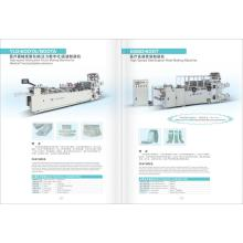Medical  sterilization bag roll making machine
