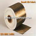 300GSM Basalto Unidireccional Tela 30cm Ancho