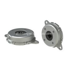 Rotary Damper Disk Damper Application On  Scanner
