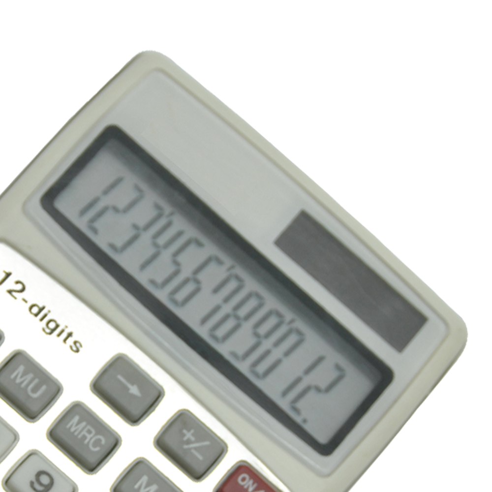 Mini Business Pocket Pretty Calculator