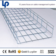 sgs rohs ce certificated good and cheap aluminum alloy cable ladder