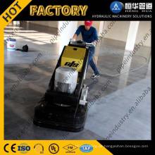 Epoxy Schleifmaschine Hersteller Planeten Betonbodenschleifer