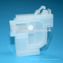 Nouveau amortisseur d'encre pour Epson L800 L801 L810 L850 L1800 L1300 L301 L303 imprimantes de réservoir d'eco