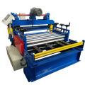 Corte de máquina de corte de nivelamento para máquina de linha de comprimento