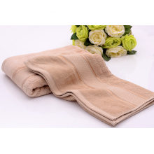 BathTowels with Different Colors Used at Home