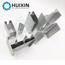 Wholesale high grade low price anodized aluminum window parts