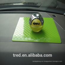 Tenedor de tejido fashional popular y mágico para el coche en 2014 accesorio del coche