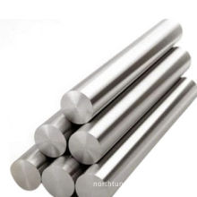 Tungsten alloy swagged rod, used as cutter arbor for various types of machine tools