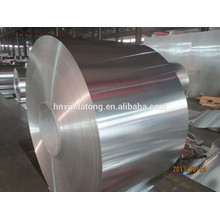 mill finish Aluminum Coi manufacture