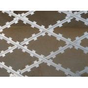 Spiral Razor Wire Fence