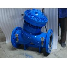 High Pressure Multifunctional Pump Control Valve, Jd745X