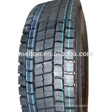 günstigen Preis 315 / 80R22.5 Radial LKW Reifen