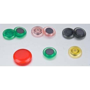 пластиковая доска Магнитная кнопка