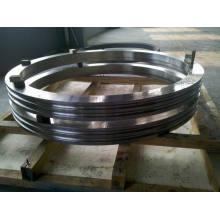 Forjamentos do anel de rolamento de AISI 4140 / anéis da engrenagem