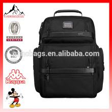 Multifuncional Business Class Brief Pack mochila portátil mochila a prueba de agua